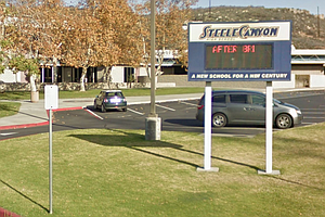 Photo for Shooting Threat At Spring Valley School Found Not To Be Credible