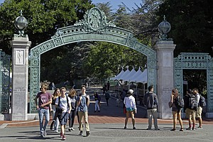 University Of California Drops SAT Scores For Admission