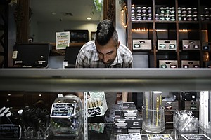California Regulators Target Web Ads For Illegal Pot Shops