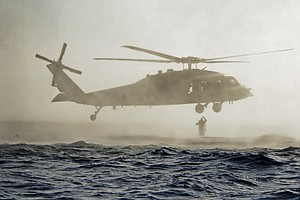Navy SEALs To Be Tested Prior To Training, Monitored For ...