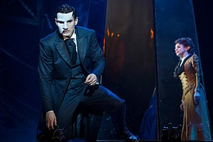 San Diego's Top Weekend Events: 'The Phantom' Returns, An...