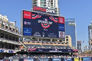 Padres Opening Day Will Start With Trevor Hoffman Pitch