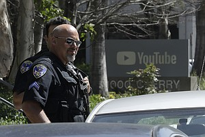 YouTube Shooter's Bizarre Videos Key To Suspected Motive