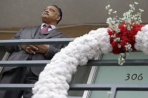 'This Was Like A War': Witnesses Remember Day MLK Was Shot