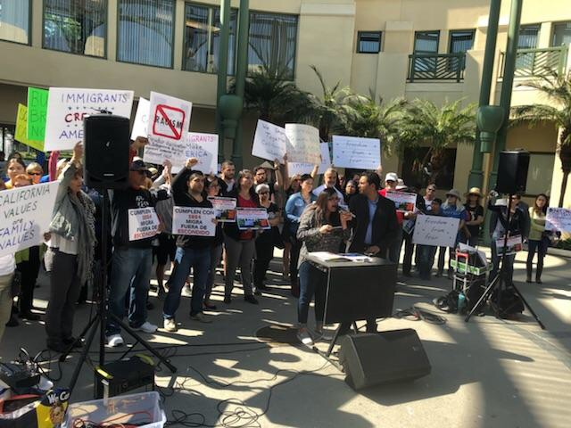 Two Years Later, Loopholes Remain In California's Sanctuary Law