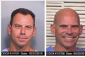Menendez Brothers Moved Into Same San Diego Prison Unit