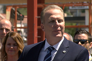 Photo for Faulconer Proposes $3.8 Billion Budget, Averting Major Cuts