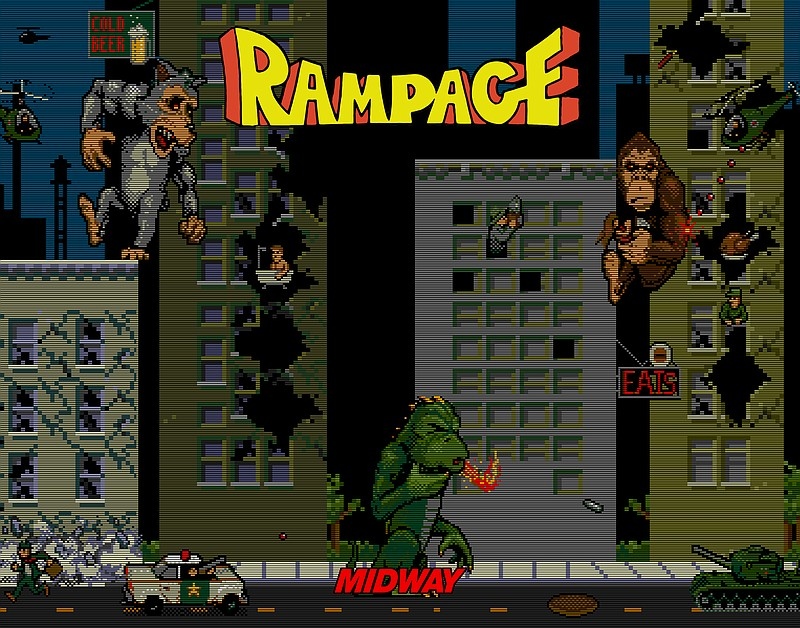 Rampage Delivers Kaiju Style Monsters Kpbs