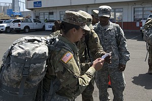 San Diego On Shortlist For Army Command Center