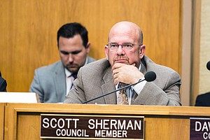 San Diego Councilman Dogged By Conflict Of Interest Accus...