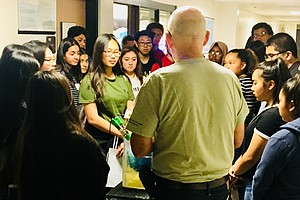 SDSU Pathways Helps Close STEM Achievement Gap