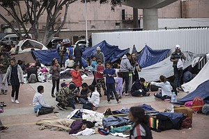 Next Steps For Caravan Will Unfold Mostly Out Of Public ...