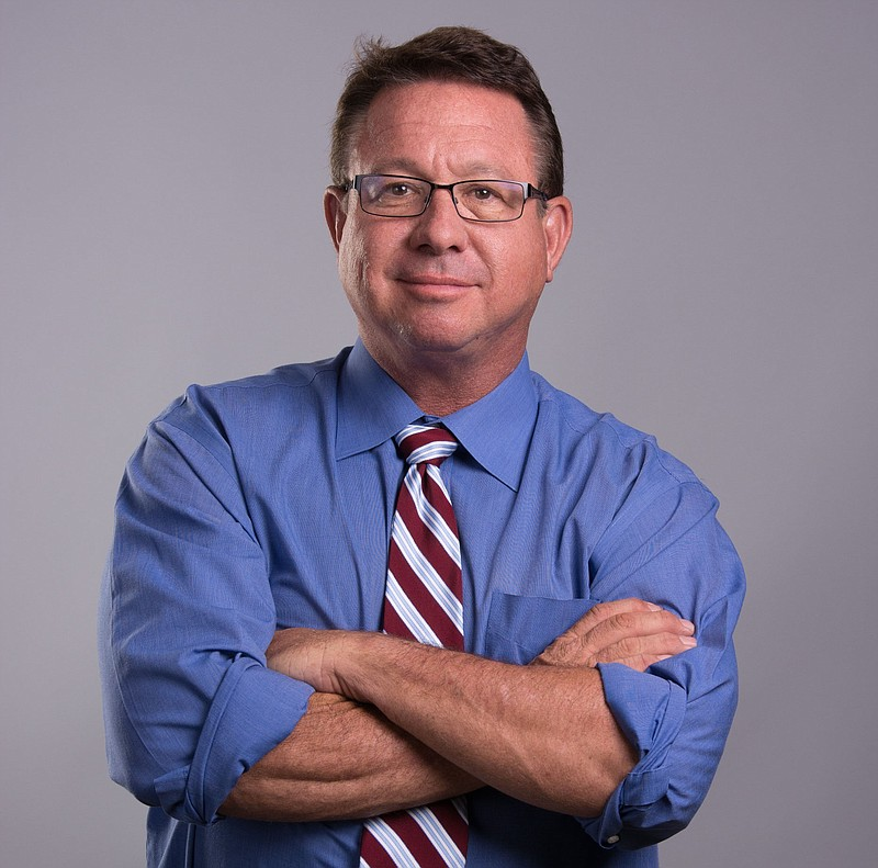 Bill Wells, a candidate to represent the 50th District in the House of Repres...