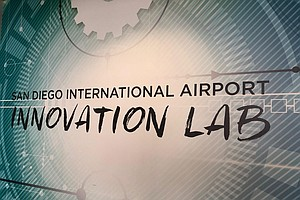 San Diego International Airport Seeks Innovators To Impro...