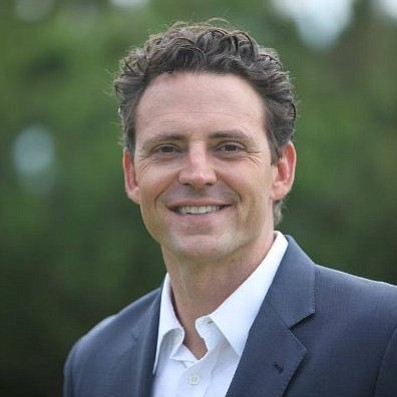 Nathan Fletcher, a candidate to represent District 4 on t...