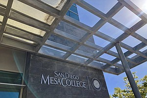 Photo for Mesa College Renames Humanities Institute After Chancellor Constance Carroll