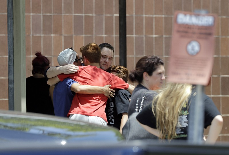 police identify texas high school shooting suspect kpbs