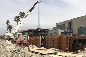 Del Mar Council Rejects 'Managed Retreat' In Face Of Risi...