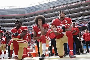 NFL Owners Adopt New Policy To Address Anthem Protests