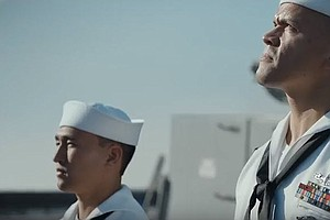 Navy's New Ad Campaign Wants To Overcome Misconceptions A...