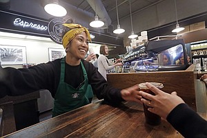 Starbucks Closing Over 8,000 Stores For Anti-Bias Training