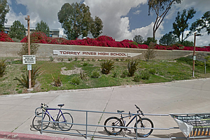 Former Student Arrested In Torrey Pines High School Threat