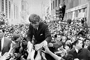 Robert Kennedy And California's Farm Labor Movement