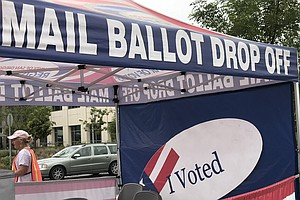 San Diego Council Committee To Consider Ballot Measure Pr...