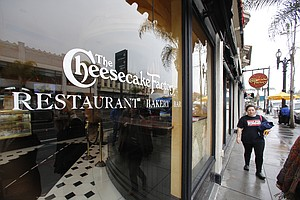 Photo for Cheesecake Factory, Contractors Fined $4.57 Million For Labor Violations
