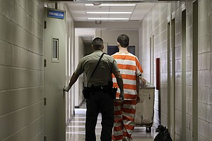 'Second Chance' Program Diverts Some Offenders Away From ...