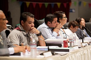 Photo for DA Gets San Ysidro School Audit, Welcomes Info On Any 'Suspected Public Corru...