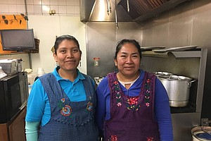 Photo for Providing A Taste Of Oaxaca In The Central Valley