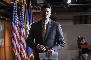 GOP Struggles To Salvage Immigration Bill, Postpones Vote