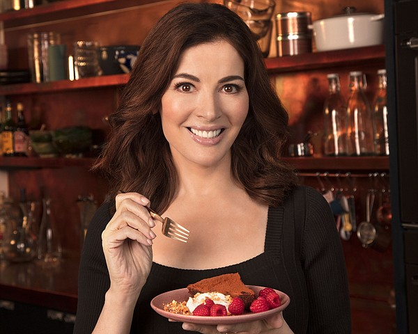Television personality, journalist and gourmet food write...