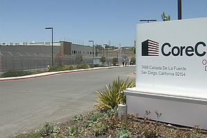 Church Volunteers Denied Access To Immigrant Detainees In...