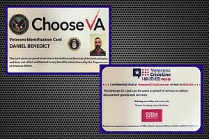 VA Issues Long Awaited Veteran ID Card, But It Comes With...