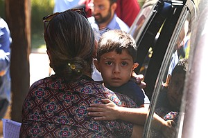 Judge: Government To Continue Reunifying Children Separat...
