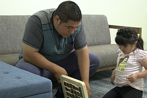 Child Faces Immigration Judge Without Her Parents In San ...