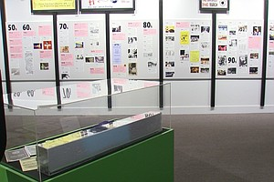 Photo for San Diego History Center LGBTQ Exhibit Leads To Law Enforcement Diversity Tra...