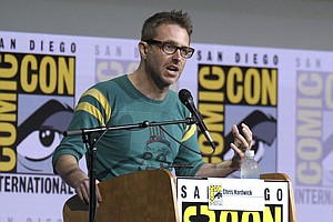 Photo for 1st Comic-Con Of The MeToo Era Grapples With Harassment
