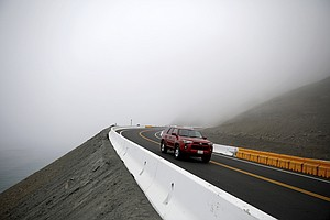 Photo for  Scenic California Highway Near Big Sur Reopens After Slide