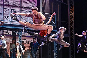 Photo for San Diego's Top Weekend Events: A Big Musical, A Small Musical And A Potter M...