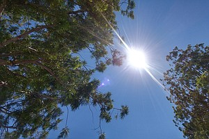 Summer Heat Wave Keeps San Diego Area Sweltering