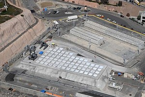 Rally At Belly Up To Protest San Onofre Nuclear Waste Sto...