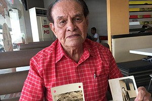 Their Last Fight: Filipino Veterans Make A Final Push For...