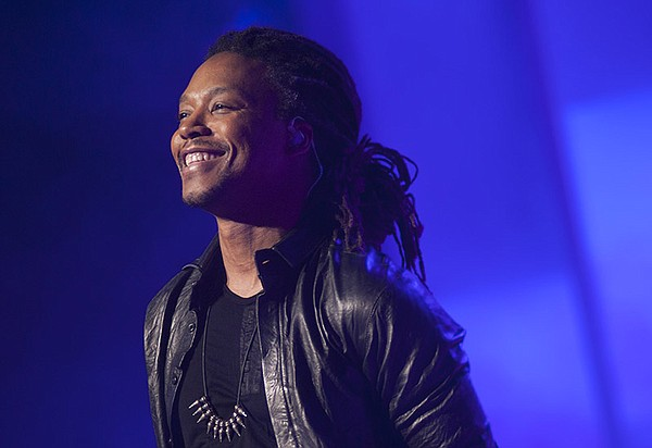 Lupe Fiasco perform in GREAT PERFORMANCES