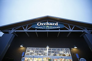 Lowe's To Close All Locations Of Orchard Supply Hardware