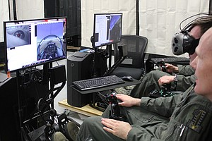 These Air Force Trainees Spend Less Time In the Cockpit, ...