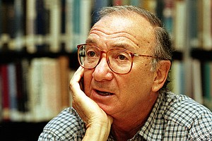 Old Globe's Barry Edelstein Pays Tribute To Neil Simon