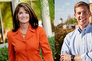 Democrats Look To Flip 49th Congressional Seat After 18 Y...